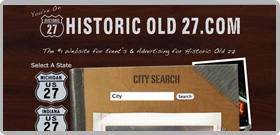 Historic Old 27