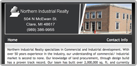 Northern Industrial Realty